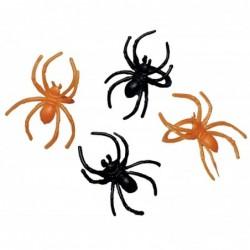Pierścionek pająk gadżet...