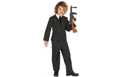 Strój dla dzieci Gangster...