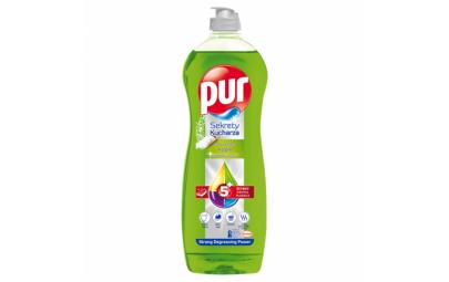 Płyn do mycia naczyń Pur...