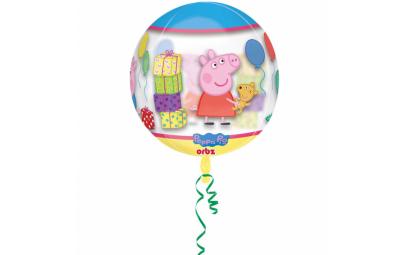 Balon orbz Świnka Peppa...