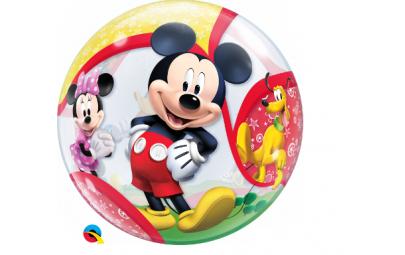 Balon 22 mickey & his friends