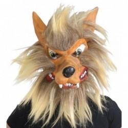 Maska Wilkołaka