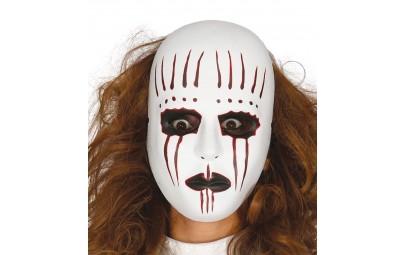Maska Straszna Lalka