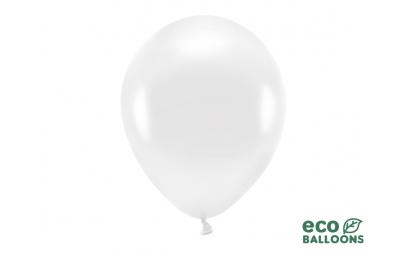 Balon eco 26cm metalizowany...