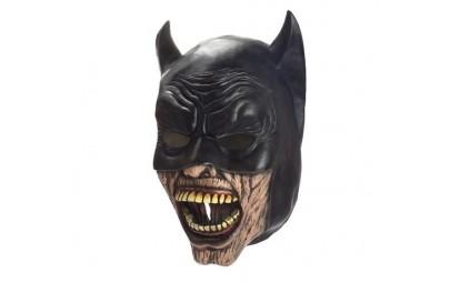 Lateksowa Maska Zombie Batman
