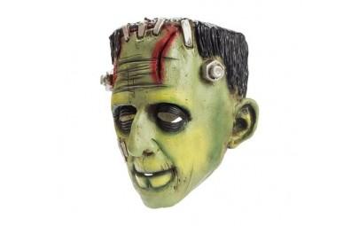 Lateksowa Maska Frankenstein