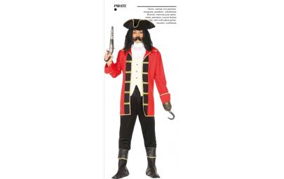 stroj pirat