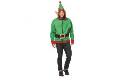 Strój dla dorosłych Elf...