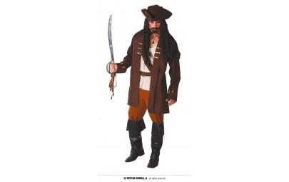 Strój dla dorosłych Pirat M...