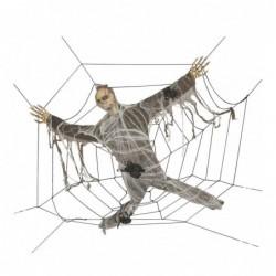 Zombie na pajęczynie 360cm