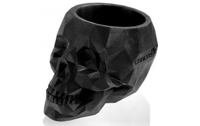 Doniczka czaszka 21x15x15cm...