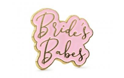 "Przypinka Bride""s Babes..."
