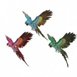 Papuga kolorowa 62x72x62cm