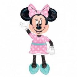 Balon foliowy Myszka Minnie...