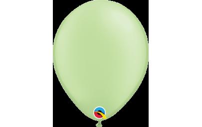 Balon 11 zielony neonowy 50...