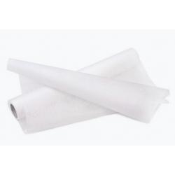 Fizelina biała 50cm x10m