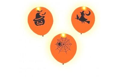 Balon Led Straszne Party 4...
