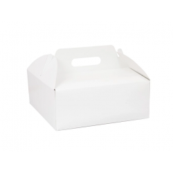 Pudełko do tortu 18x18x10cm...