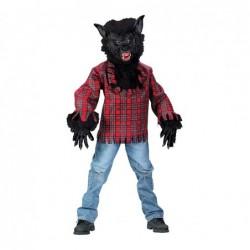 Kostium  Wilkołak roz. dziecięcy uniwersalny