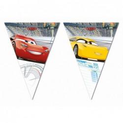 Baner flagi Cars 3 2,3m