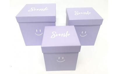 flowerbox smile