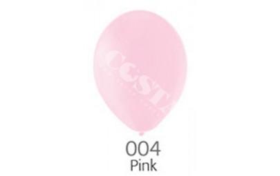 Balon B85 pink - jasny...