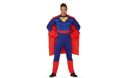 strój superbohater