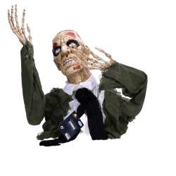 Zombie z dźwiękiem 40cm
