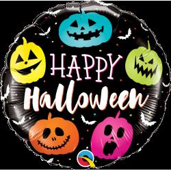 "Balon foliowy 18"" Halloween..."