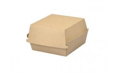 Bio burger papier kraft...