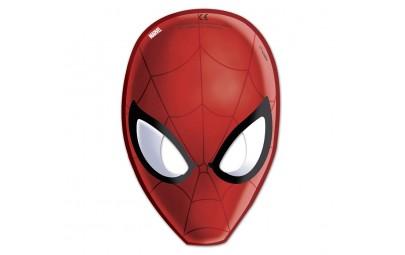 Maska Ultimate Spiderman...