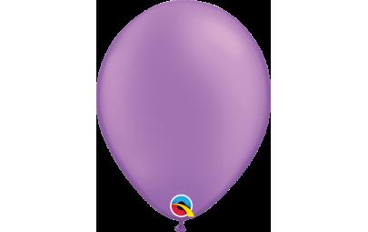 Balon 11 fioletowy neonowy...
