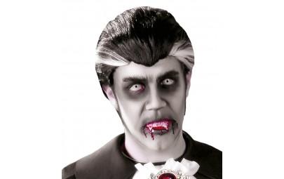 Peruka Wampira Drakula