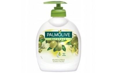 Mydło oliwkowe palmolive...