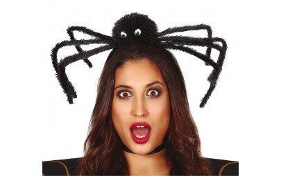 Opaska pająk z nogami