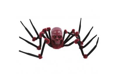 Sztuczny pająk dekoracja...