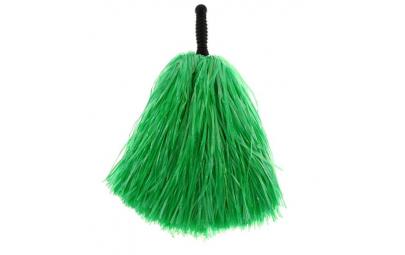Czirliderka super zielona