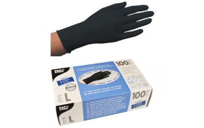Rękawice lateksowe...