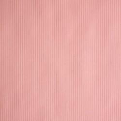 Papier karbowany jasny różowy 50cm x 10m