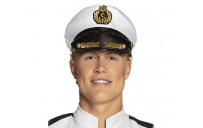 Czapka Admirała Edwarda