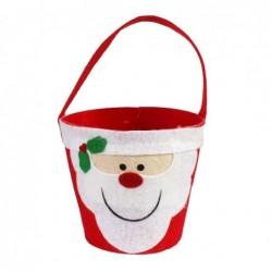 Koszyk filcowy Mikołaj