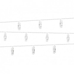 Lampki Led klamerki 10 szt....