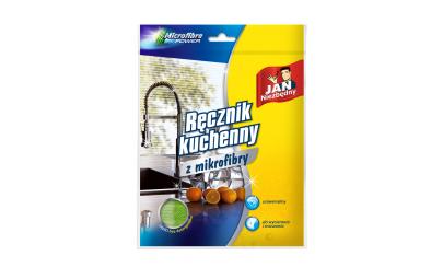 Ręcznik kuchenny z mikrofibry