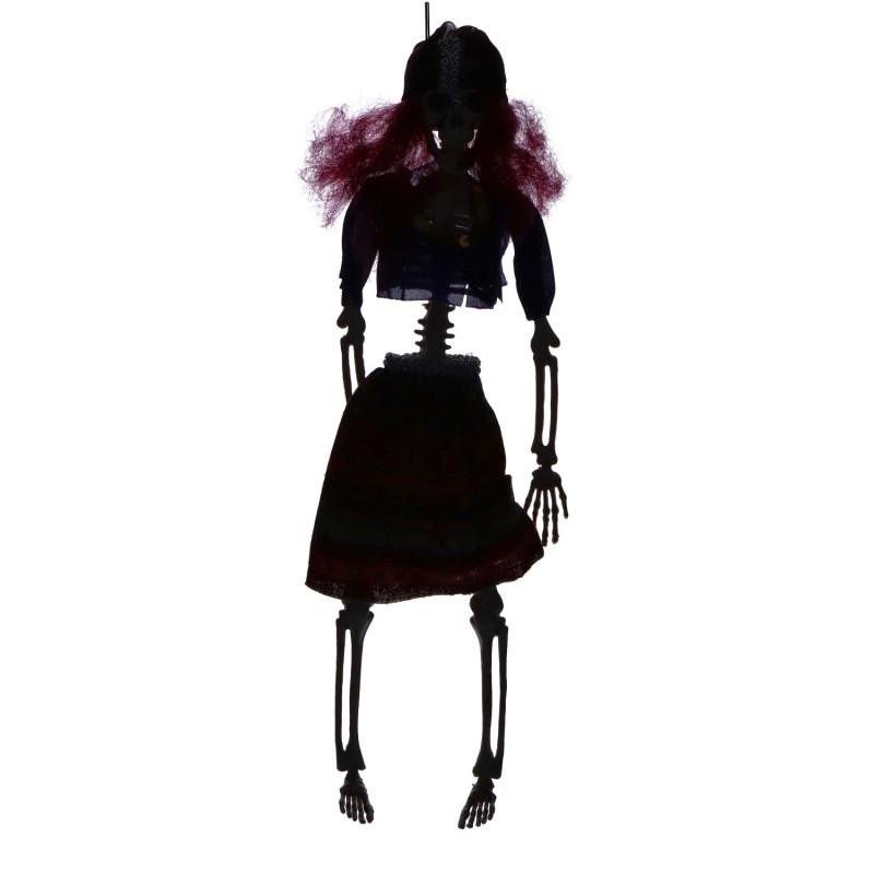 Szkielet Wróżka wisząca 40cm
