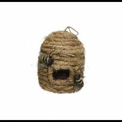 Ul z pszczołami 17x16x20cm
