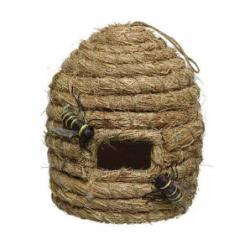 Ul z pszczołami 27x26x30cm