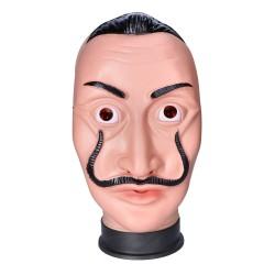 Maska Daliego Dom z Papieru