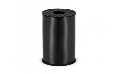 Wstążka plastikowa czarna...