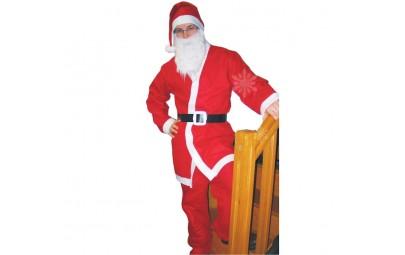 Strój dla dorosłych Mikołaj...