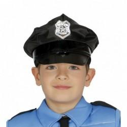 Czapka policjanta dla dzieci
